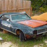 Project Camaros for sale