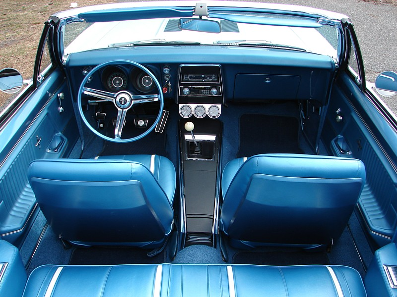 1967 camaro indy 500 pace car used camaros for sale at. Black Bedroom Furniture Sets. Home Design Ideas